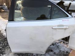 Дверь задняя левая Toyota Crown Athlete Hybrid AWS210 062