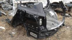 Крыло заднее левое-2008г Toyota Corolla Fielder NZE144 1NZFE