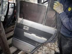 Дверь задняя правая Toyota Surf LN130