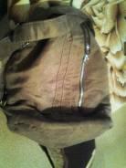 Сумки-рюкзаки.
