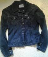 Licom's джинсовая куртка женская приталенная, р. L,. 40-48, 48
