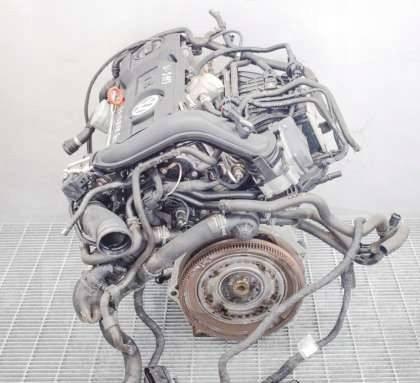 Двигатель CAXA 1.4 л 122 л. с. Volkswagen Golf Plus
