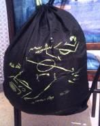 Рюкзак, барсетки