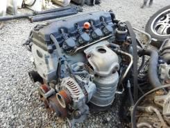 ДВС Honda R18A
