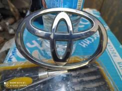 Значок Toyota( эмблема)