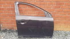 Дверь передняя правая Рено Флюенс Renault Fluence