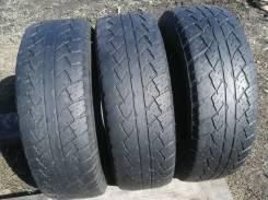 Bridgestone Dueler A/T. летние, б/у, износ 60%