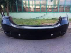 Бампер задний Mazda 6 (GJ) 2012-2015