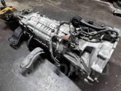Свап-комплект 6 МКПП 6МТ TY856Wvcaa Legacy BP BL #35