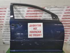 Дверь Toyota Avensis AZT251 правая передня (цвет-8S6)