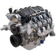 Двигатель Chevrolet v8 6.2l