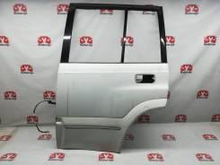 Дверь задняя левая Suzuki Escudo TD61W H25A