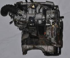 Двигатель Mitsubishi 4G93 GDI MD351017 на Legnum EA1W Galant EA1A