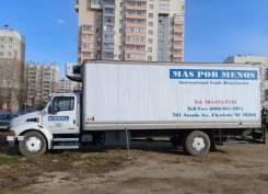 Sterling Trucks Acterra. Грузовой-Рефрижератор sterling acterra 5 тонн в Челябинске, 7 000куб. см., 5 000кг., 4x2