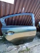 Дверь задняя правая Mazda 6 (GJ, GL) 2012-2018