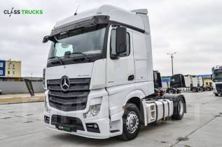 Mercedes-Benz Actros. 1845 LS 4x2 BigSpace [CAT:106962], 13 000куб. см., 18 000кг., 4x2