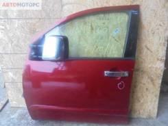 Дверь Передняя Левая Nissan Titan I (A60) 2003 - 2015