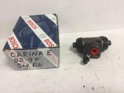 Цилиндр тормозной задний правый Toyota Carina E 92-97 0986475735