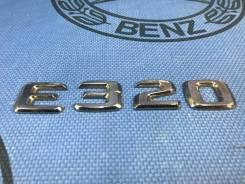 Шильда Mercedes E-Class 2005 [1248175815A1248175815]