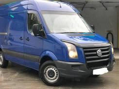 Volkswagen Crafter. Продаётся VolksWagen Crafter, 2 500куб. см., 1 500кг., 4x2