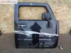 Дверь передняя правая Hummer H2 2005 - 2009 (Джип)