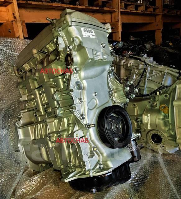 Двигатель Новый! 2.4L 2.0L 1AZFE 2AZFE 2001-2017г.