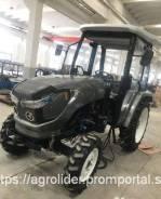 Xingtai. Мини-трактор Синтай () XT-404 с кабиной, 40,00л.с. Под заказ