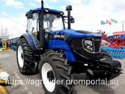 Foton Lovol. Трактор Lovol Foton TD-1304 (130 л. с. ) с ПСМ, 130,00л.с. Под заказ