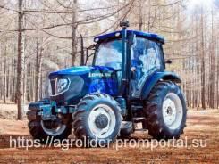 Foton Lovol. Трактор Lovol Foton TD-1004 (100 л. с. ), 100,00л.с. Под заказ