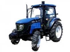 Foton Lovol. Трактор Lovol Foton TD-904 (Generation III) (90 л. с. ), 90,00л.с. Под заказ