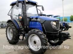 Foton Lovol. Трактор Lovol Foton TB-804 (Generation III) 80 л. с. + кондиционер, 80,00л.с. Под заказ