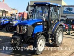 Foton Lovol. Трактор Lovol Foton TB-504 (Generation III), 50,00л.с. Под заказ