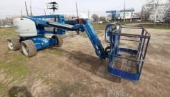 Genie Z. Подъёмник -51/30J RT, 1 500куб. см., 18,00м.
