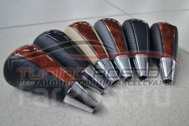 Ручка переключения автомата. Toyota Crown, GRS180, GRS181, GRS182, GRS183, GRS184 2GRFSE, 3GRFSE, 4GRFSE. Под заказ