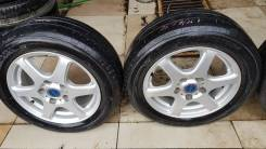 Bridgestone Ecopia PZ-XC, 185/60 R15