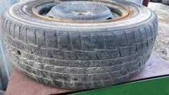 Dunlop, 195/70 R14