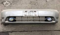 Honda Stream Хонда Стрим бампер передний RN1 RN2