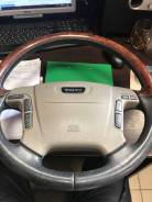 Рулевое колесо с AIR BAG 1998-2004 Volvo S80