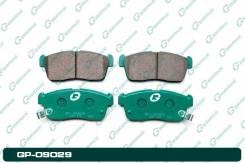 G-Brake GP09029 колодки тормозные GP09029