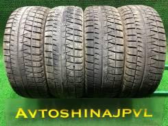 Bridgestone Blizzak Revo GZ, (А2180) 195/55R15