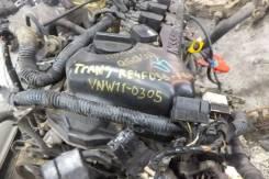 Двигатель Nissan Expert VNW11 QG18