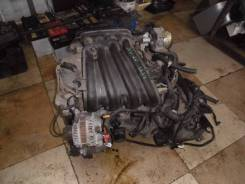 Двигатель Nissan Nv200 M20 HR16