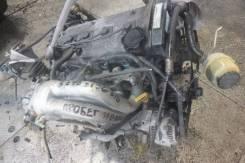 Двигатель Toyota Raum EXZ10 5E