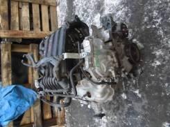 Двигатель Nissan Serena FNC26 MR20