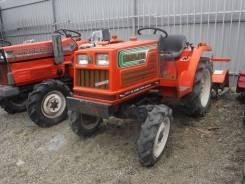 Hinomoto. Трактор 18л. с.,4wd, ВОМ, навеска на 3 точки, высокий клиренс, 18,00л.с.