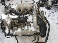 Двигатель Suzuki Escudo TD11