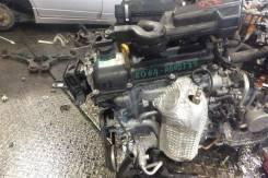 Двигатель Suzuki Hustler MR41S R06A