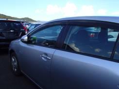 Дверь передняя левая на Toyota Allion 260/261/265 ЦВЕТ 1F7