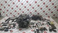 Двигатель + АКПП на Mercedes-Benz w126 5.6 300 Л. С