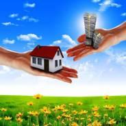 Срочно куплю участок или дом!. От агентства недвижимости или посредника